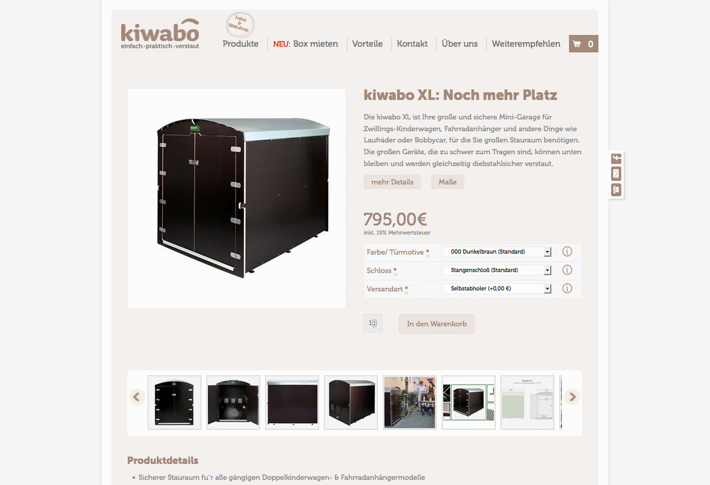 Navarts Grafikdesign - Kiwabo Shop